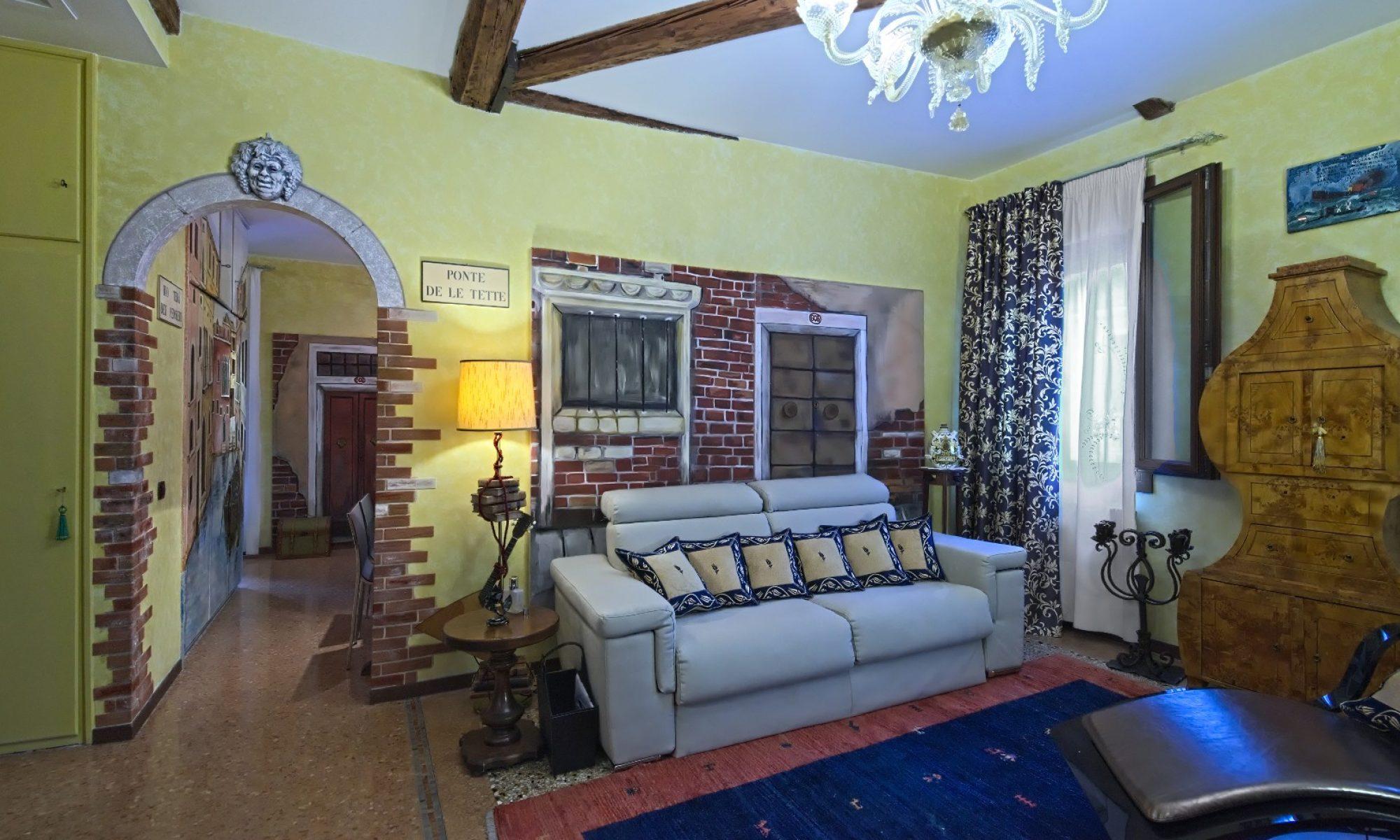 Residenza Sara